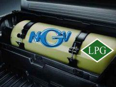 gas NGV